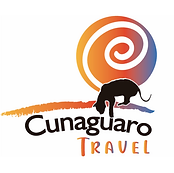 Cunaguaro Travel logo