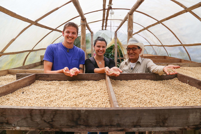 Coffee Tour Bogota