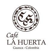 Cafe la huerta logo
