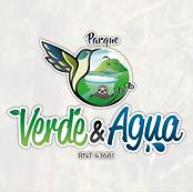 Verde y Agua Logo