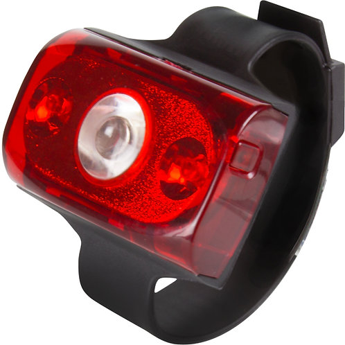 KS-222 / Watch Shape Multi-Purpose Safety Light