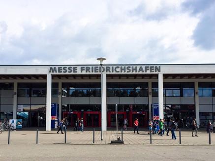 2017 德國自行車展 Eurobike Show
