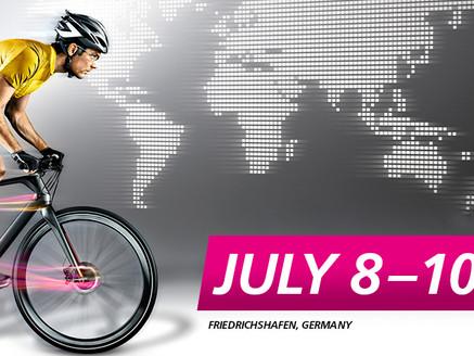 2018 德國自行車展 Eurobike Show