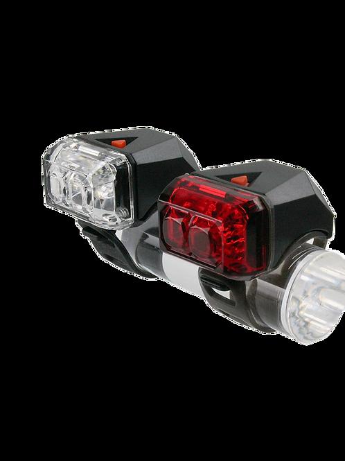 KS-232 / Dual Leds Mini Safety Light