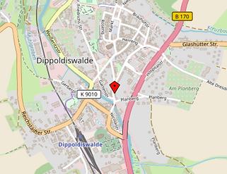 Spatzennest Dippoldiswalde