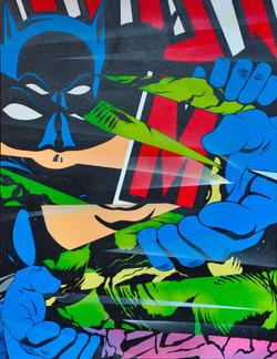 Superheroes 4