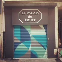 Palais du Fruit