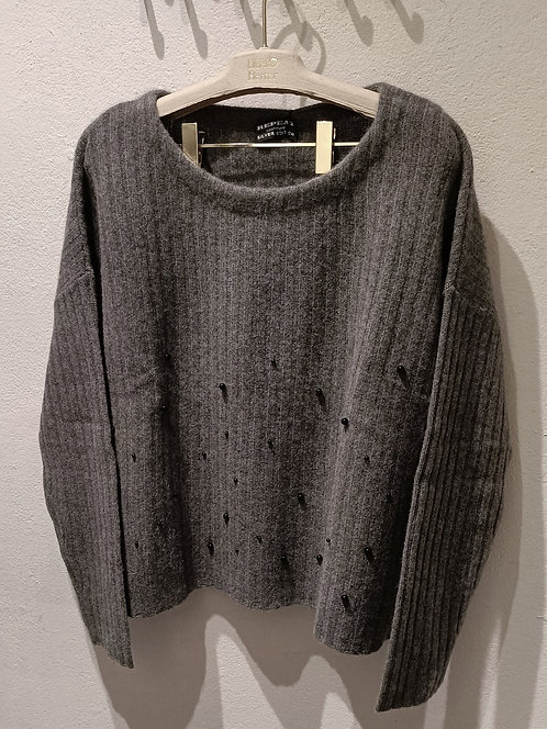 Pear Pullover