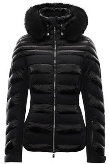 Dioline Fur Jacket