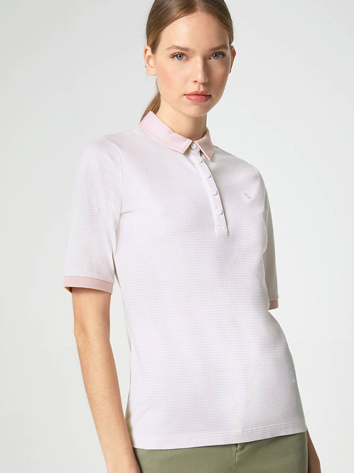 Tammy Polo Pink