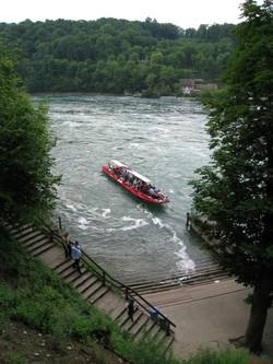 16a Ausflug Rheinfall - Kopie