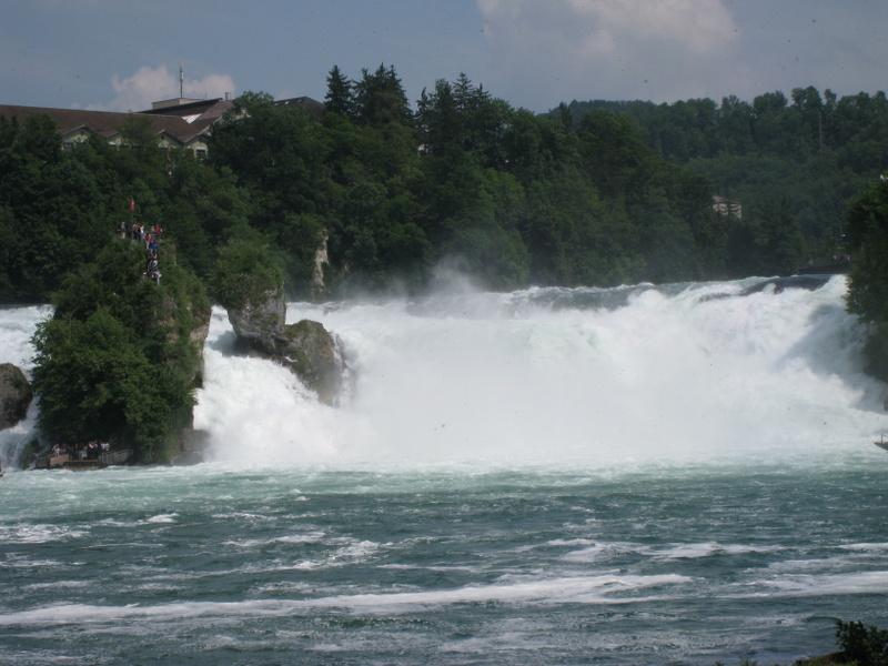 15c Ausflug Rheinfall - Kopie