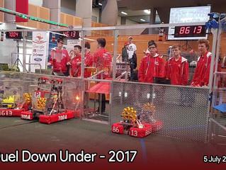Duel Down Under 2017