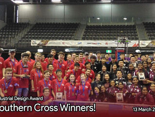Day 3 Results - Southern Cross Regional