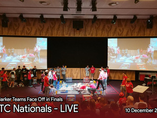 FTC Nationals - LIVE