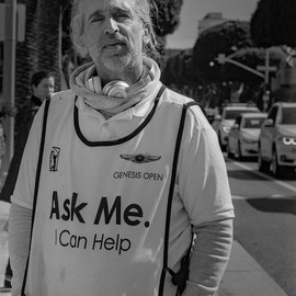 Ask Me. I Can Help