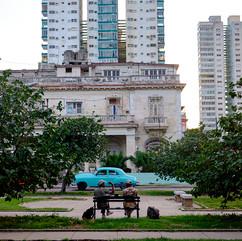 Avenida de los Presidentes