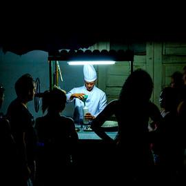 Chorro Chef