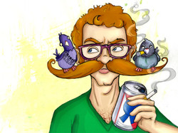 ironic-moustache