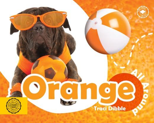 Orange All Around