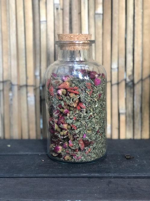 Caffeine free herbal Tea 70g