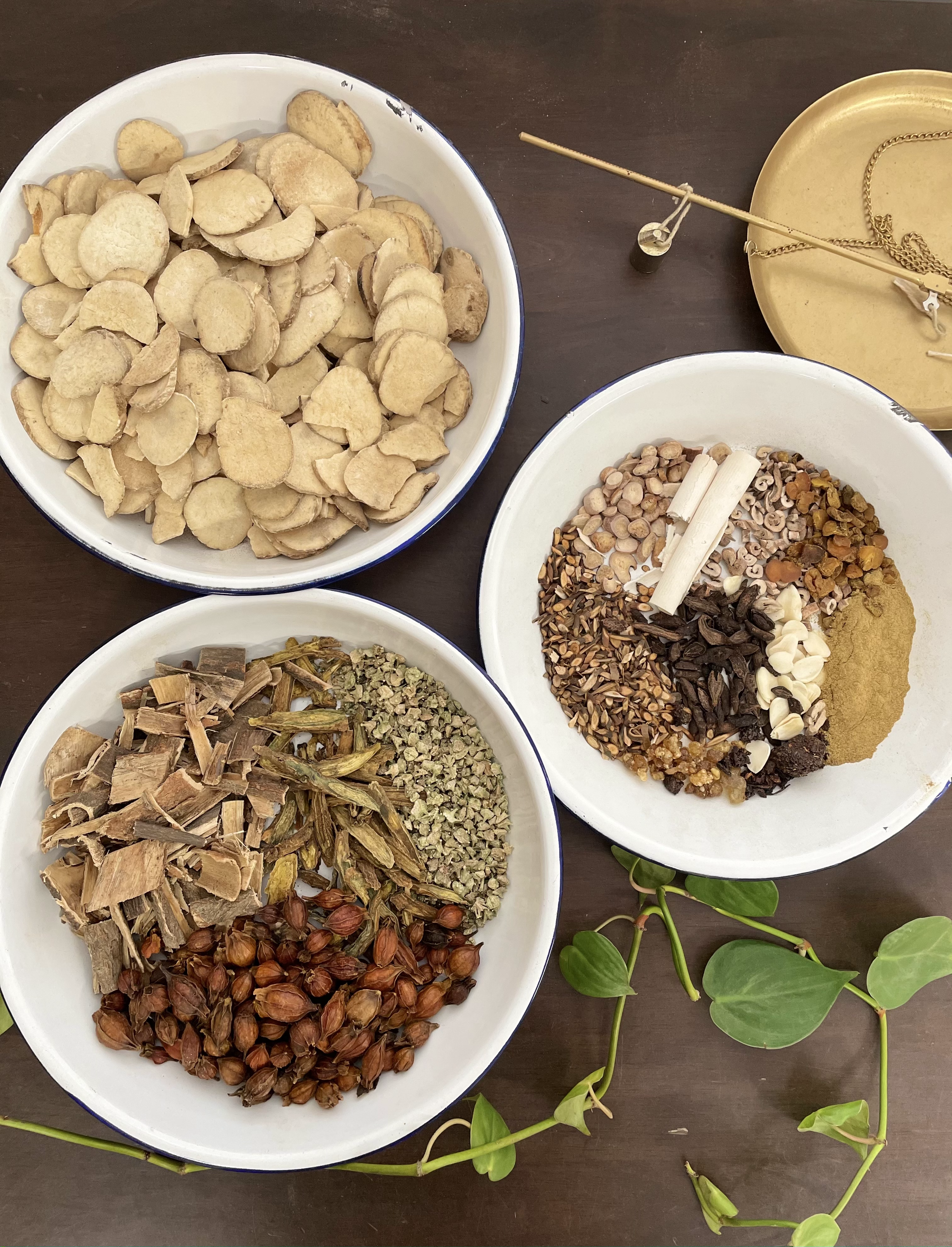 Follow up Herbal Consultation