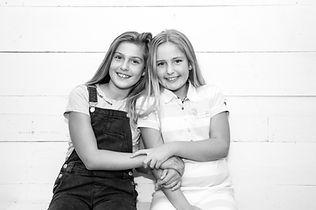 Charlotte en Helene