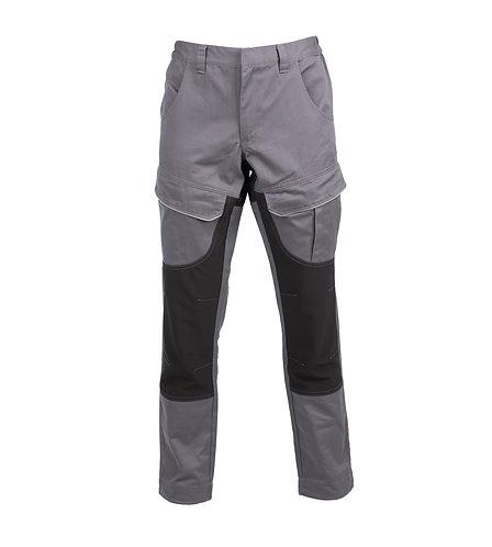 Pantalone da lavoro JRC Melbourne Grigio
