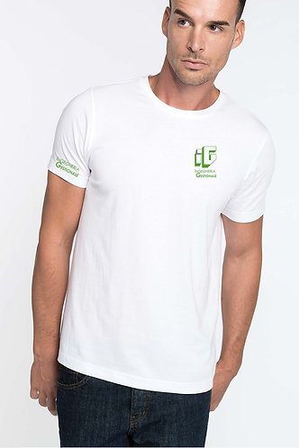 T-shirt unisex con logo IG