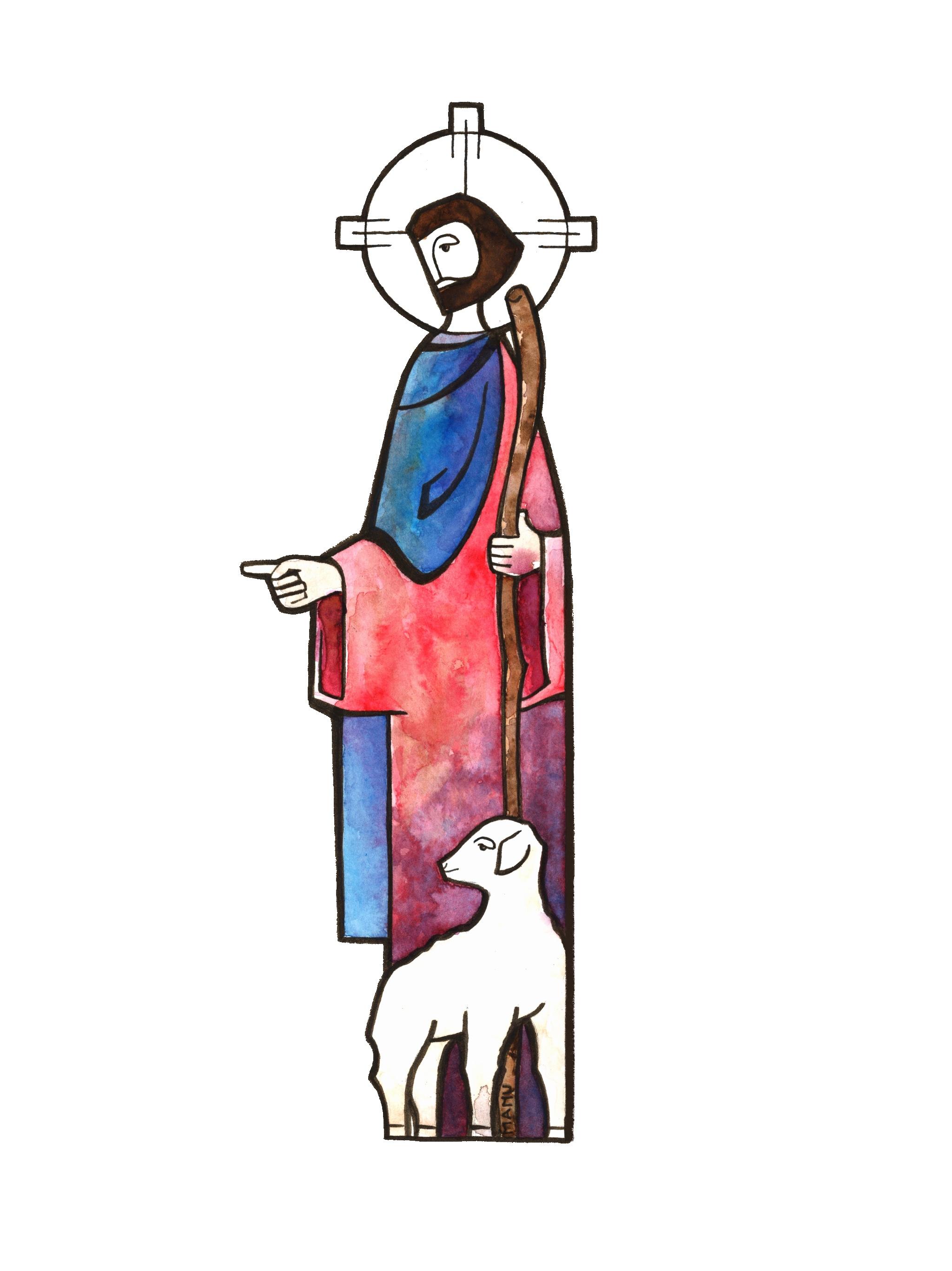 Good Shepherd2_@ManuOCarm