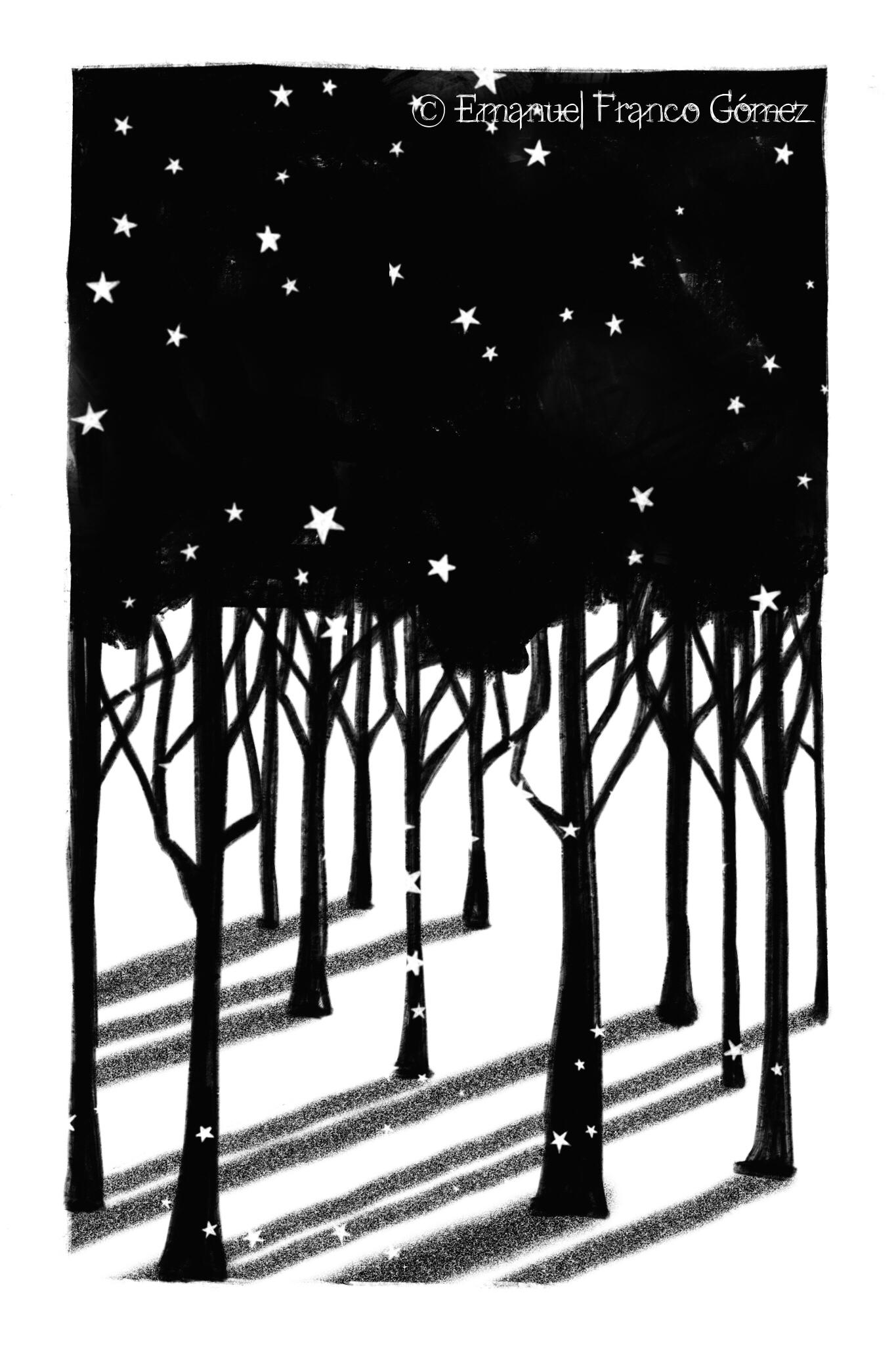 El Bosque Olvidado
