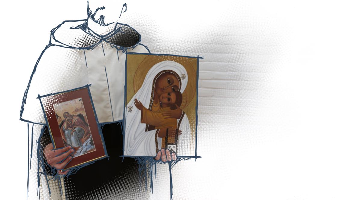 Carmelite Habit