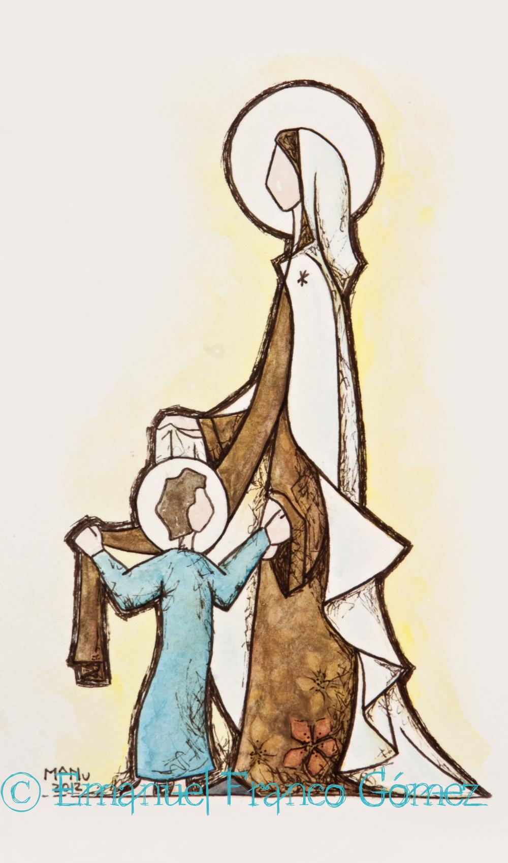 Nuestra Señora del Monte Carmelo