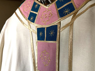 Guadalupe Chasuble