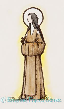 Elizabeth de la Trinidad