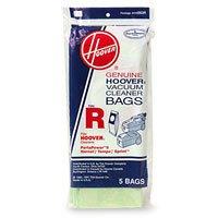 HOOVER  R BAGS  5 PACK
