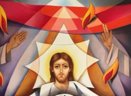 Homília - Solemnidad de la Santísima Trinidad