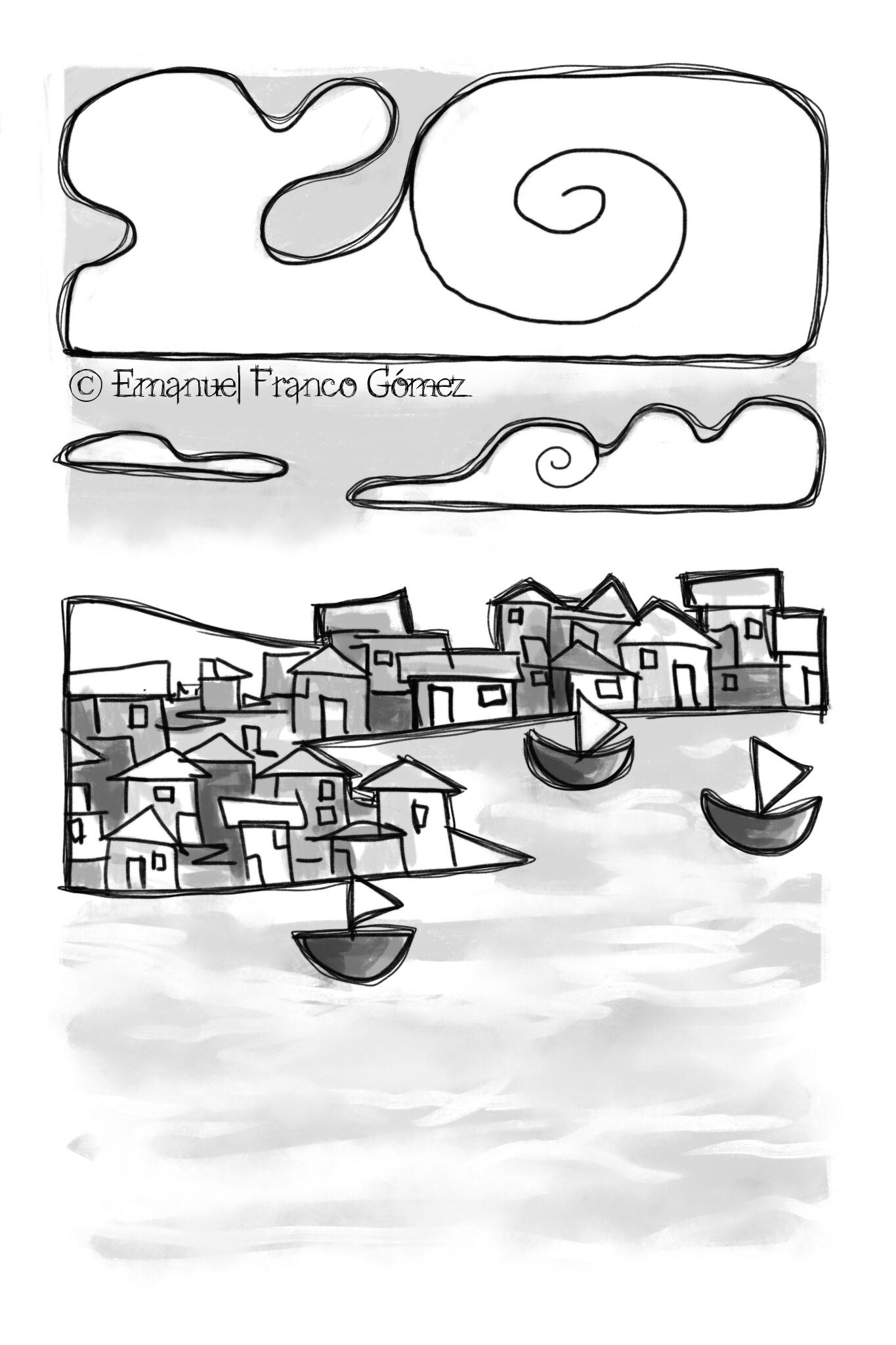 El Puerto de Ocuare