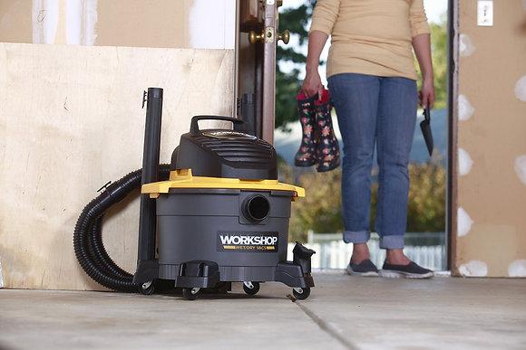 WORKSHOP Wet/Dry Vacs WS0600VA