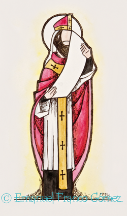 Alberto de Jerusalén