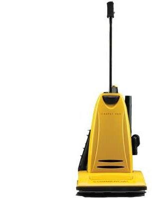 Carpet Pro CPU-2T Commercial Upright Vacuum
