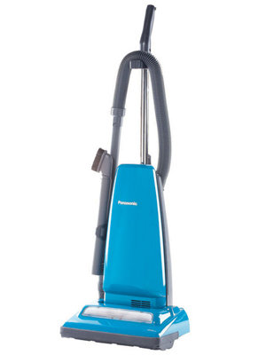 Panasonic Lightweight Upright Vacuum MC-UG383