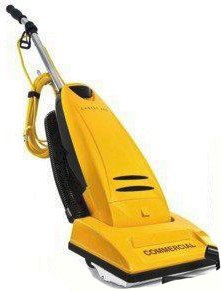 Carpet Pro Heavy Duty Commercial Upright Vacuum