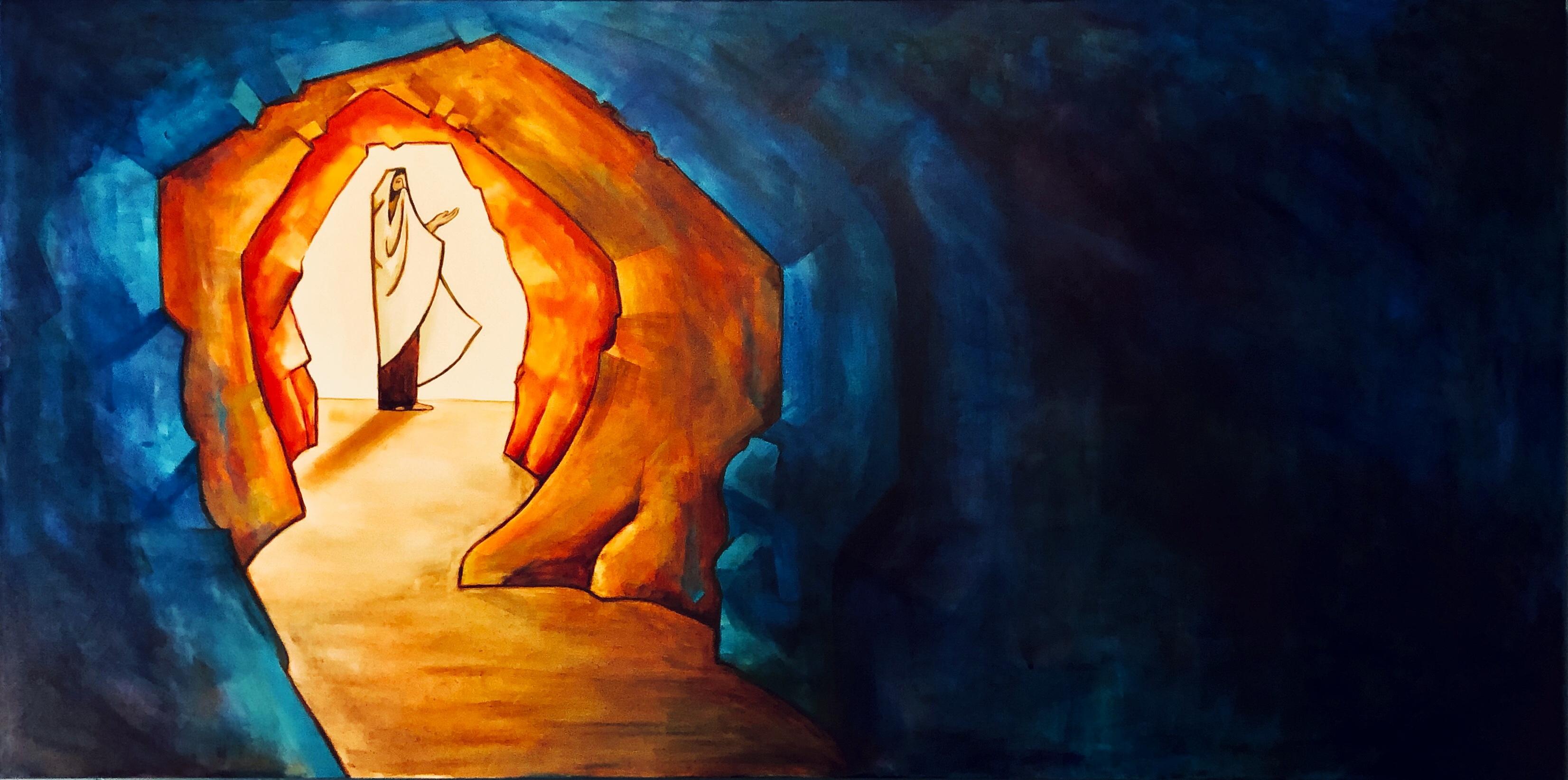 13-Elijah-(Acrylic on canvas)