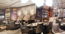 iSquare Capella Cafe