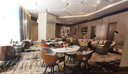 iSquare Capella Lounge