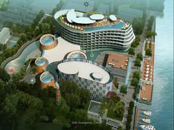 Capella Hotels 9