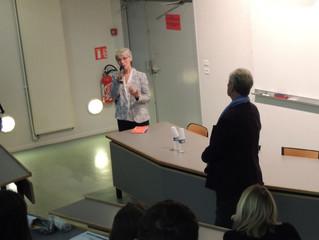 Conférence de Jean-Louis Debré