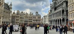 ERASMUS - Voyage Belgique - Mai 2019 (42
