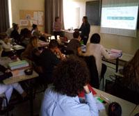 2017-03-14 - Intervention de Mme Virginia Laurent de Groupama